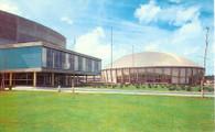 Charlotte Coliseum (P15394)