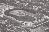 Buffalo War Memorial Stadium (BUF-01)