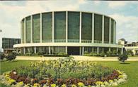 Cobo Hall Arena (P72307)