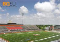 Doyt Perry Stadium (BGSU Issue-Football)