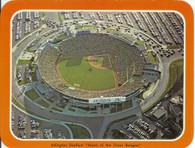 Arlington Stadium (DT-24299-D Jumbo)