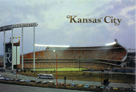 Kauffman Stadium (No 25)