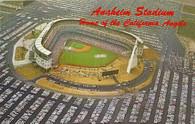 Anaheim Stadium (676, 6DK-604)