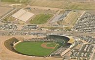 Albuquerque Sports Stadium & University Stadium (140379)