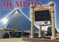 Pyramid Arena (2USTN-368)