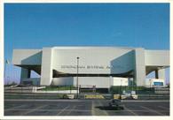 Brendan Byrne Arena (1144)