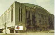 Chicago Stadium (No# Chicago Stadium)