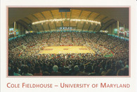 Cole Field House (UMCP-16, L-9651-E)