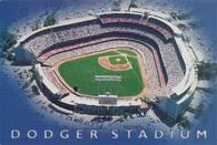 Dodger Stadium (1997 Team Issue (2))