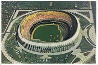 Philadelphia Veterans Stadium (C-73, B10109)