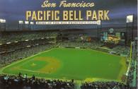 Pacific Bell Park (E-437)