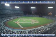Dodger Stadium (1997 Team Issue (3))