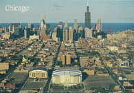 United Center & Chicago Stadium (CHI 1259)