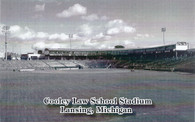 Cooley Law School Stadium (RA-Lansing)