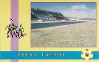 Unidad Deportiva Benito Juarez (GRB-703)
