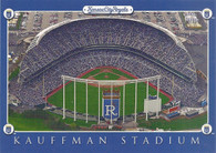 Kauffman Stadium (No# Bowl Shot)