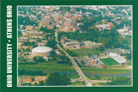 Peden Stadium & Convocation Center (CBS-17)