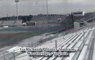 G. Richard Pfitzner Stadium (RA-Woodbridge 6)