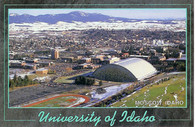 Kibbie Dome (CT-4321)
