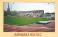 Osterbro Stadium (GRB-853)
