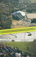 Hyogo Dome (GRB-966)