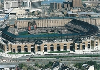 Oriole Park at Camden Yards (Team (upside down, closer crop))