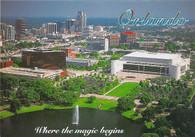 Orlando Arena (O-112)