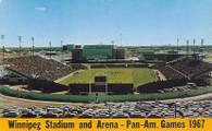 Winnipeg Stadium & Winnipeg Arena (C21370)