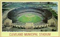 Cleveland Municipal Stadium (3US OH 85)