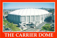 Carrier Dome (S-213)