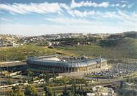 Teddi Malha Stadium (WSPE-54)