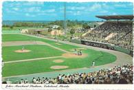 Joker Marchant Stadium (LI-7, 6ED-942 deckle)