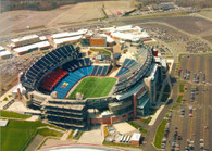 Gillette Stadium (WSPE-516)