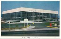 Portland Memorial Coliseum (#K-1772, S-42209-4)
