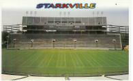 Davis Wade Stadium at Scott Field (GRB-796)