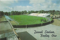 Donnell Stadium (No# Northview Rapid Print)