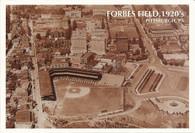 Forbes Field (V22.)