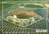 Joe Robbie Stadium (SEC 310)
