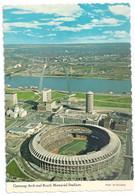 Busch Memorial Stadium (15 x 62124-C)