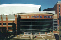 Ford Field (DET002)