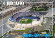 U.S. Cellular Field (IDC-9409)