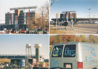 Foxboro Stadium (No# Gaulin)