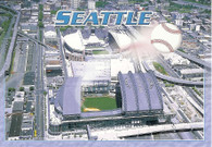 Safeco Field & Qwest Field (CT-6654, 2USWA-545)
