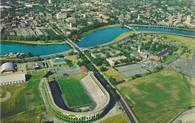 Harvard Stadium (BM211, C16593)