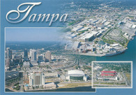 Raymond James Stadium & St. Pete Times Forum (2USFL-2318)
