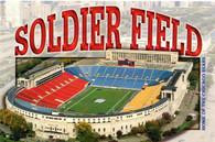 Soldier Field (IDC-2153/D50771)