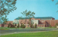 Memorial Gymnasium and Field House (ME1560, C28806)