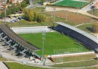 Centro d'Italia Manlio Scopigno (WSPE-990)