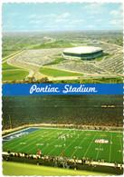 Pontiac Silverdome (27329-D (Stadium))