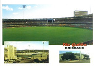 Brisbane Cricket Ground (TOUR-1620)